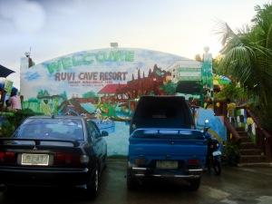 Minglanilla, Cebu | Ruvi Cave Resort