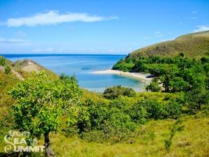 Culasi, Antique | Exploring Malalison/Mararison Island