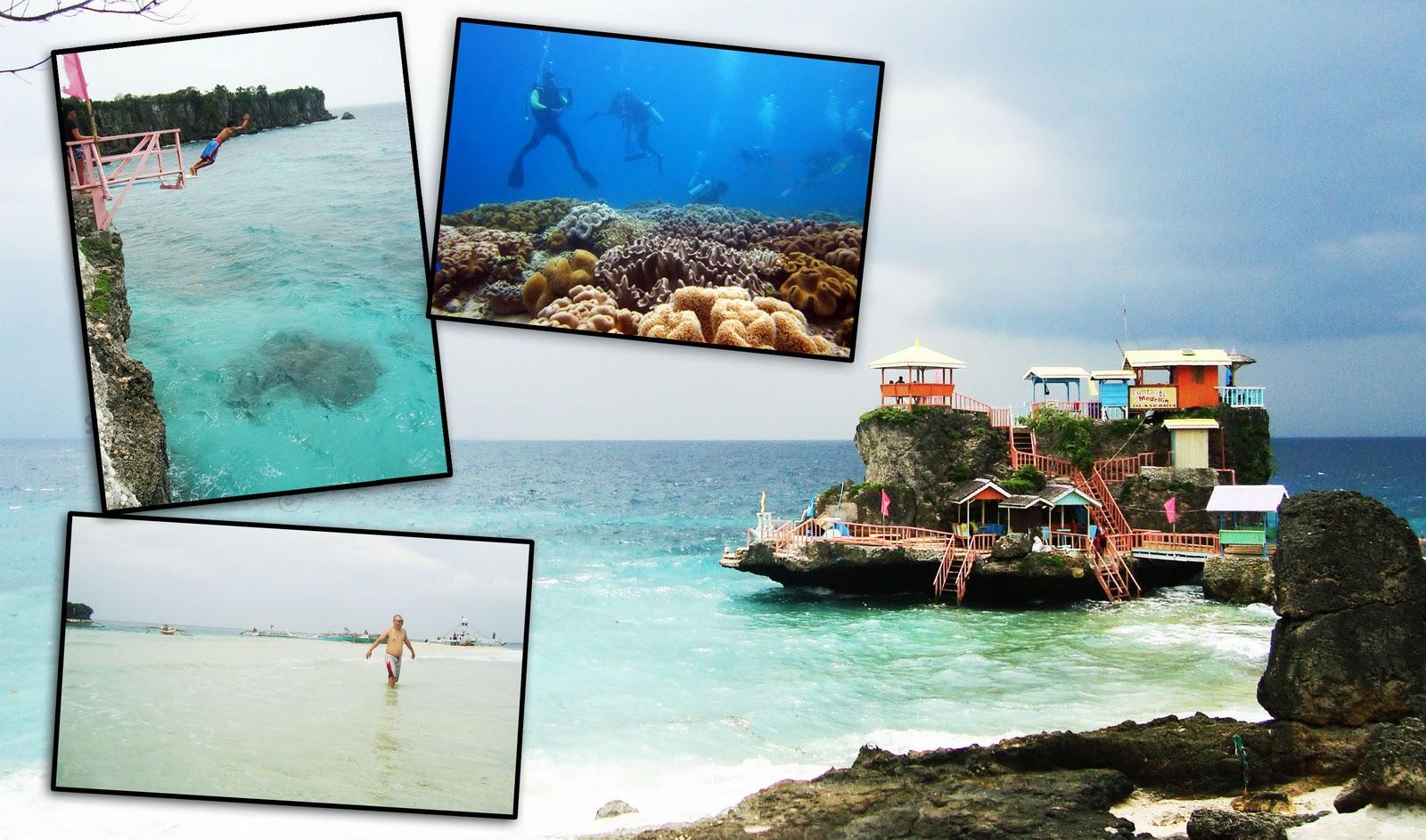 Travel Guide Medellin Cebu From Sea To Summit