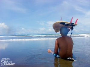 Travel Guide | Lanuza, Surigao del Sur