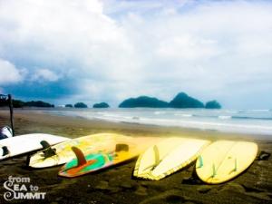 Adventure Journal | Lanuza Surf Trip [Part 2]