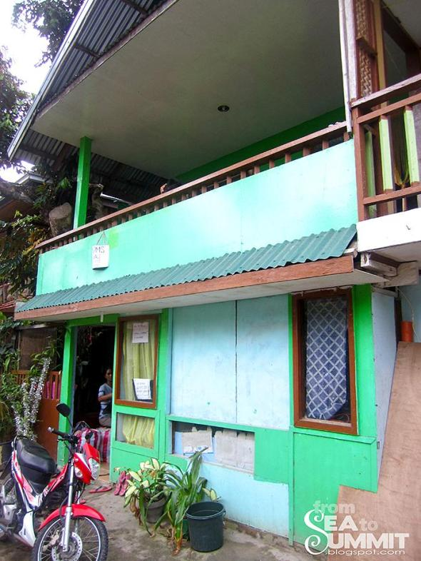 Tay Miloy's Inn at El Nido