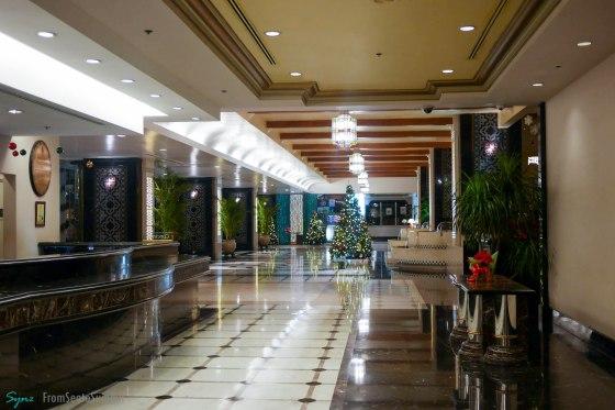 Hotel Istana, Kuala Lumpur