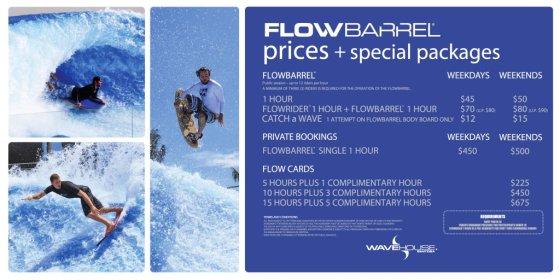 Wave Desk FlowBarrel Pricing - Sept 2013_1